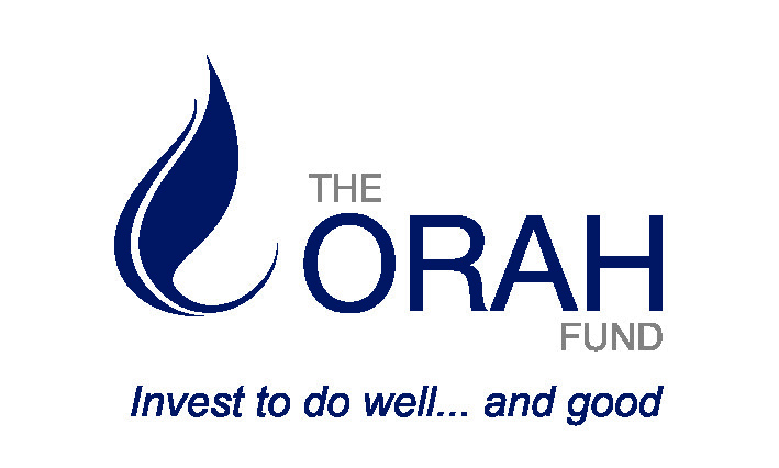 The Orah Fund Logo